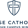 Newman Catholic Student Association's logo