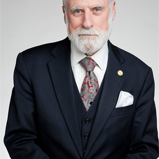 Vint Cerf's profile photo