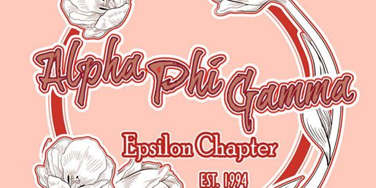 Alpha Phi Gamma: Info Session + Crown and Kandi Making