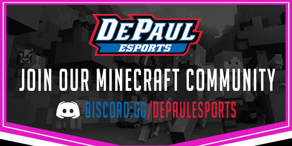 Minecraft Sundays! Event Logo