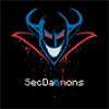 Security Daemons's logo