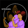 Sisters Together Recognizing Our Never Ending Growth's logo