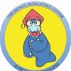 DePaul Humanities Center's logo