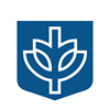 DePaul University Library's logo