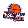 DePaul Women's Club Basketball's logo