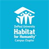 DePaul Habitat for Humanity Vincentians's logo