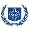 DePaul Model United Nations's logo