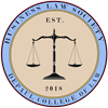 Business Law Society's logo