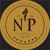 Alpha Phi Alpha Fraternity, Inc. | Nu Rho Chapter's logo