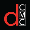 DePaul Comics and Manga Club's logo