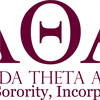 Lambda Theta Alpha Latin Sorority, Incorporated's logo
