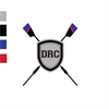 DePaul Men's Rowing Club's logo