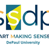 Students for Sensible Drug Policy at DePaul's logo