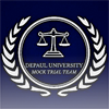 DePaul Mock Trial Team's logo