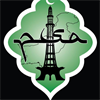 Pakistan Student Association's logo