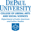Department of Latin American and Latino Studies's logo