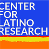 Center for Latino Research's logo