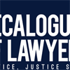 Decalogue Society of Lawyers 's logo
