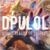 DePaul League of Legends's logo
