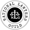National Lawyers Guild's logo