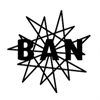Black Artists Network's logo
