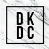 DePaul K-pop Dance Club's logo