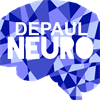 DePaul Neuroscience Club's logo
