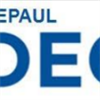 DePaul University DECA Chapter's logo
