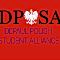 DePaul Polish Student Alliance's logo
