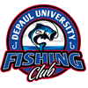 DePaul University Fishing Club's logo