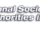 National Society of Minorities in Hospitality 's logo