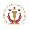National Society of Collegiate Scholars's logo