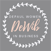 DePaul Women In Business 's logo