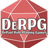 DePaul Role Playing Games's logo