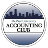 DePaul Accounting Club's logo
