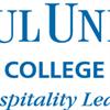 DePaul Event Management Club's logo