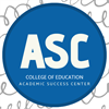 COE Academic Success Center's logo