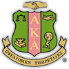 Alpha Kappa Alpha Sorority, Incorporated® | Tau Mu Chapter's logo