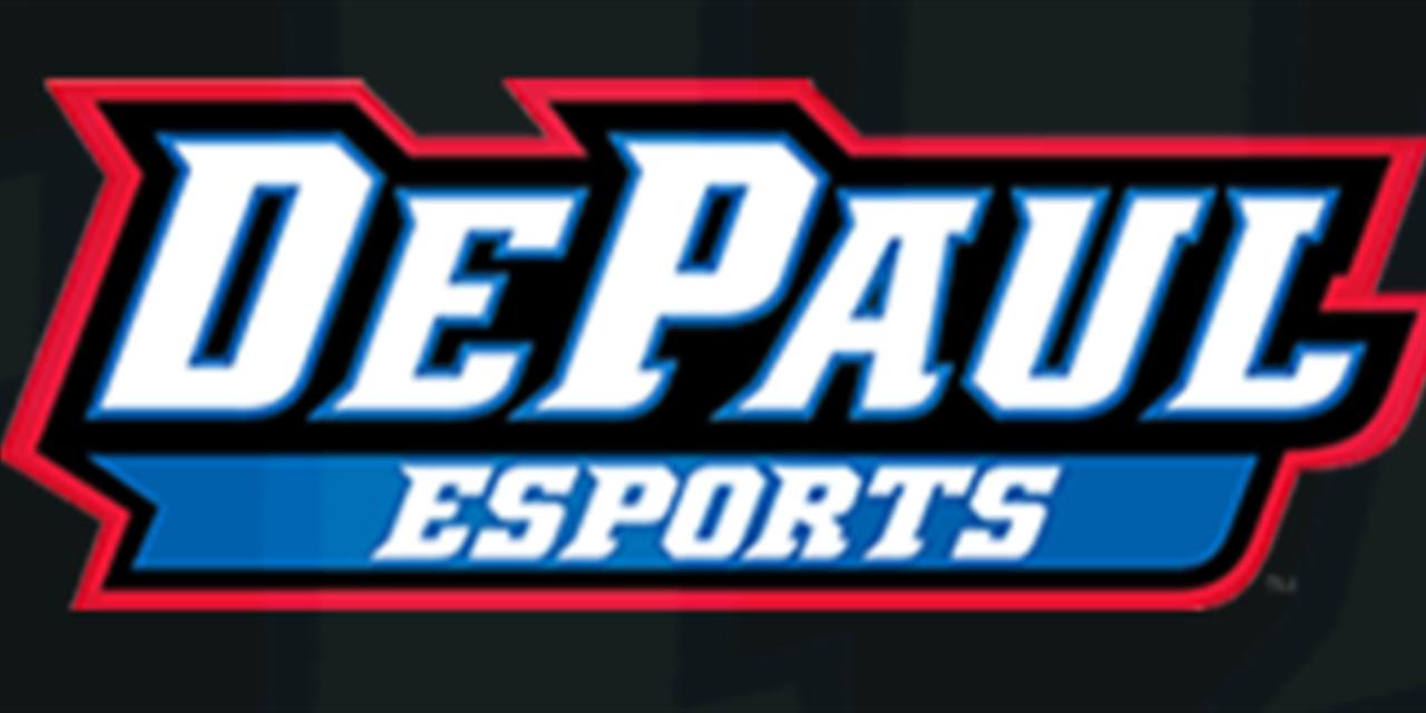 Esports Mod Team Meeting Event Logo