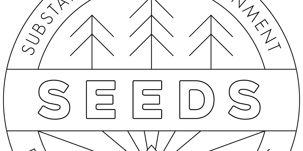 SEEDS Intro Night Event Logo