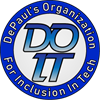 DePaul's Organization for Inclusion in Tech's logo