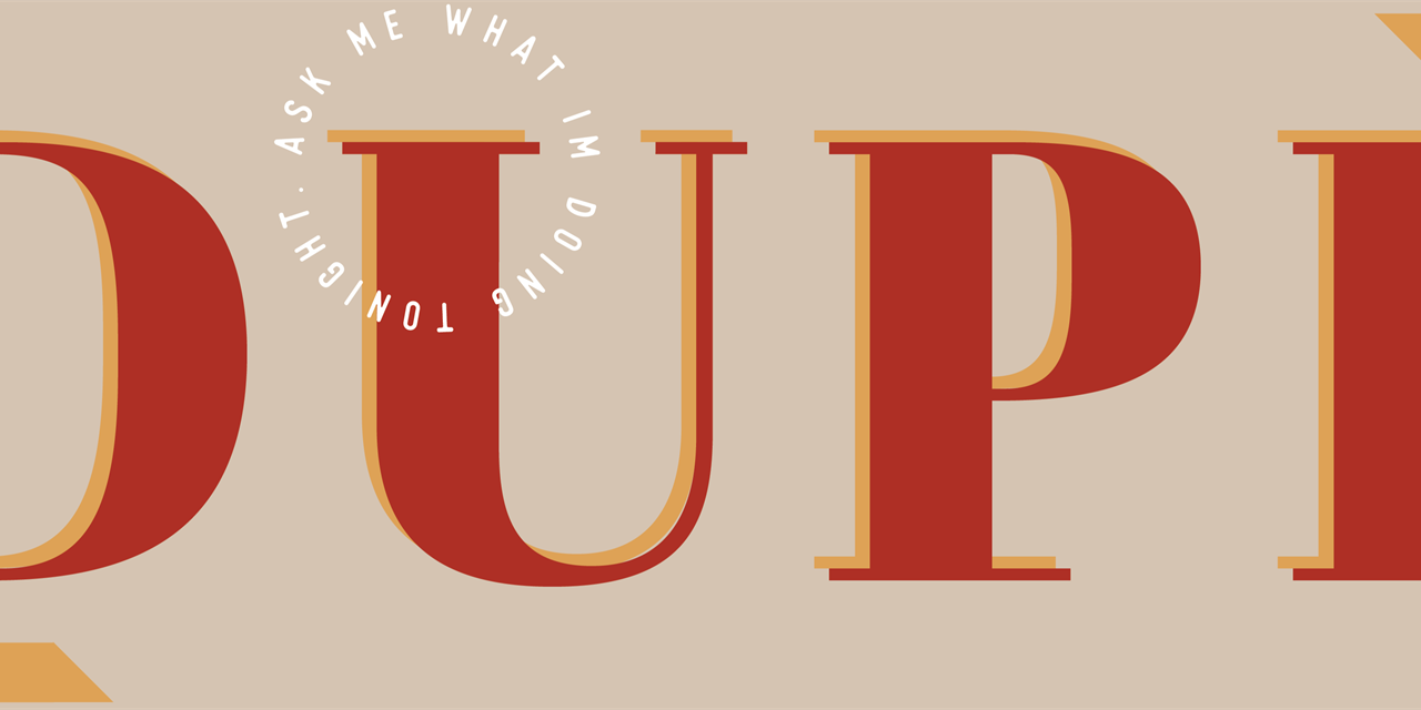 DUPB All-Board Meeting Event Logo
