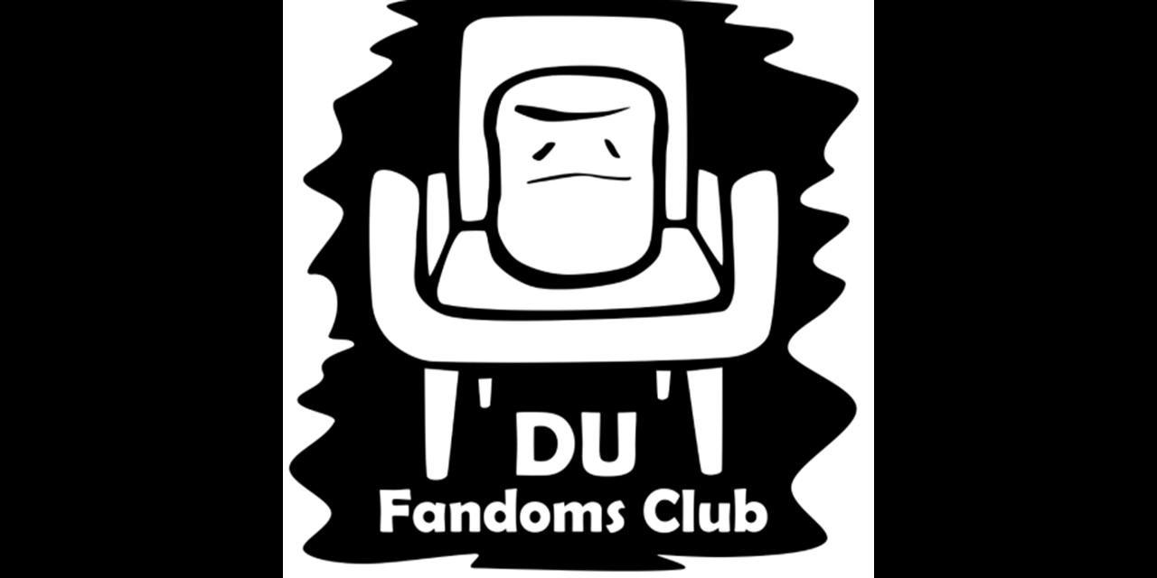 Fandoms DUDAD OSD Collab Event Logo
