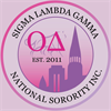 Sigma Lambda Gamma National Sorority, Inc.'s logo