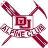 Alpine Club's logo
