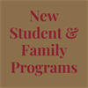 New Student & Family Programs's logo