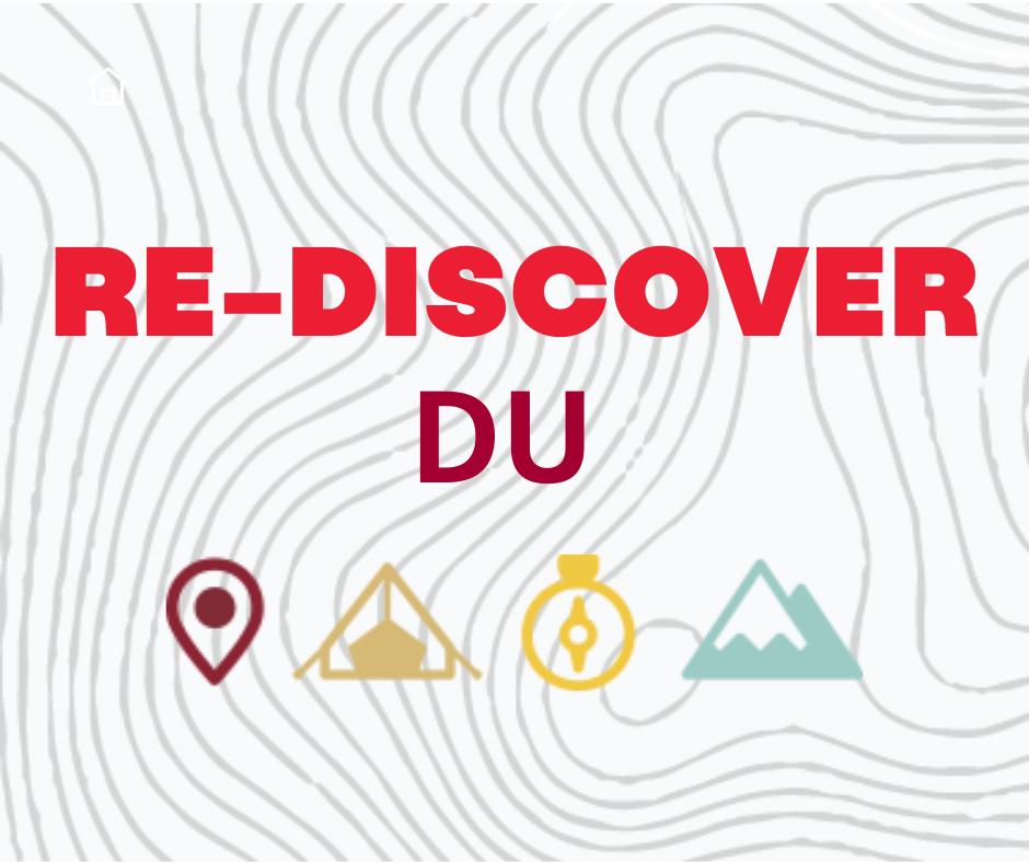 Re-Discover DU