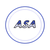 Asian Students Association's logo