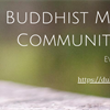 Buddhist Meditation Community at Duke's logo
