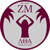 Lambda Theta Alpha Latin Sorority Inc.'s logo